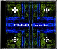 """Rodin Coil - """"Rodin Coil"""""""
